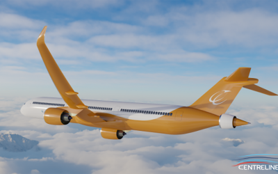 Conceptual proof for fuselage wake-filling propulsion integration completed