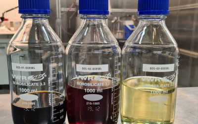 Advanced biofuel breakthrough: HyFlexFuel converted sewage sludge into kerosene