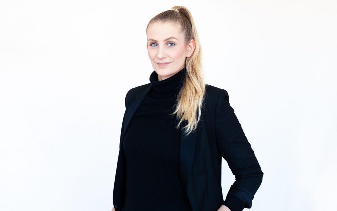 Nele Kürten - Commercial Consultant