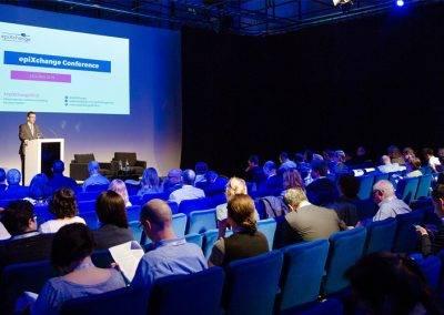 epiXchange Conference