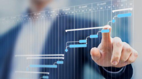 Projektmanagement - erprobte Methoden und Werkzeuge